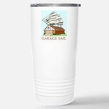 GARAGE SAIL T shirt Travel Mug