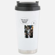 ekki Stainless Steel Travel Mug