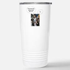 ekki Travel Mug