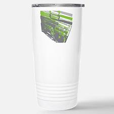 BoomBox_GrnGry Travel Mug