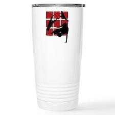 Parkour edge B Travel Mug