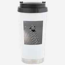 Baby Turtle Stainless Steel Travel Mug