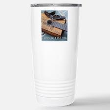 SWT_CBG Tshirt_01 Stainless Steel Travel Mug