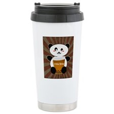 Boba Panda - Final Thermos Mug