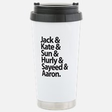 Oceanic 6 Travel Mug