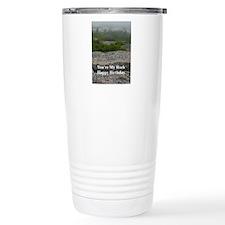 BDCadillacMtn Travel Coffee Mug