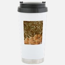 bread_apron2mrg copy Stainless Steel Travel Mug