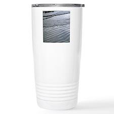 (15s) Ocean Lines Travel Coffee Mug
