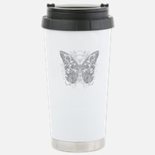Brain-Cancer-Butterfly- Travel Mug