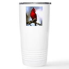 Cardinal Travel Mug