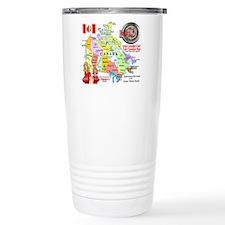 Locations Travel Mug