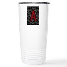 scarlet-a_9x12 Travel Mug
