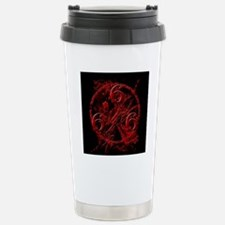 NumberOfTheBeast1Front- Travel Mug