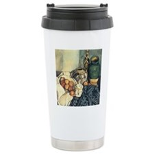 pc_stilllifewapples Travel Coffee Mug