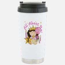 ZXPRINCES3 Stainless Steel Travel Mug