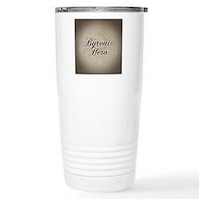 byronic-hero_b Travel Mug