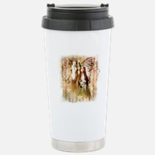 Our time to shine Stainless Steel Travel Mug