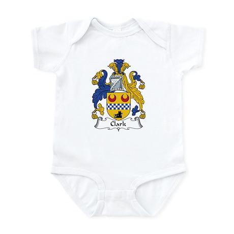 Clark Infant Bodysuit