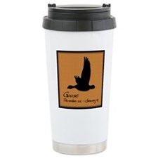 goose_10x10_colour Travel Mug