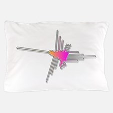 Cute Nazca lines Pillow Case