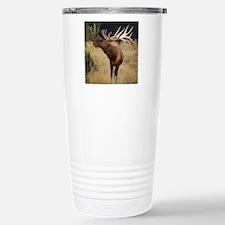 2-Bull 10x10 Travel Mug