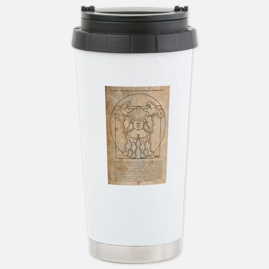 2010vitruv9X12 Stainless Steel Travel Mug