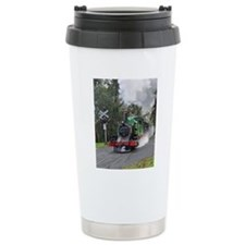 Puffing Billy at Selby Travel Mug