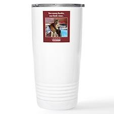 Magellan tote front Travel Mug