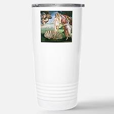 birth-of-venus_sb Travel Mug