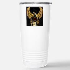 egyptiansquare Thermos Mug