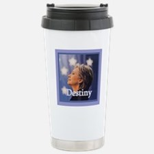 Hillary Destiny Travel Mug