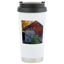old_barn_mpad Travel Mug