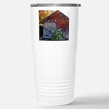 old_barn_mpad Travel Mug