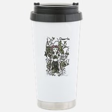 Poison~Ivy Copyrite 201 Travel Mug