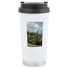 desert_scene_panel Travel Coffee Mug