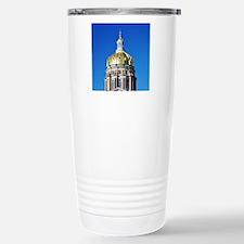 Iowa Capitol Dome Travel Mug