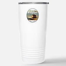 avalon1circle Travel Mug
