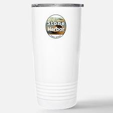 stoneharbor2circle Travel Mug