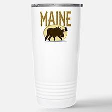 MaineMoose Travel Mug