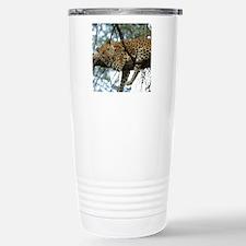 Leo Tree tile Travel Mug