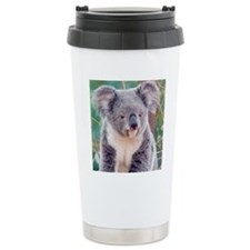 Koala Smile pillow Thermos Mug