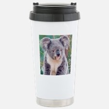Koala Smile pillow Travel Mug