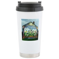 BelfastGAAMural Travel Mug