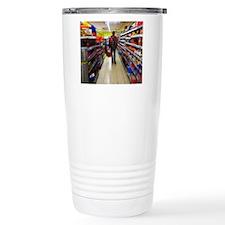 shopping_man copy Travel Mug
