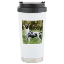 ratcalfieldcrop Travel Coffee Mug
