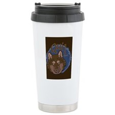 443_Quil-Twilight Thermos Mug