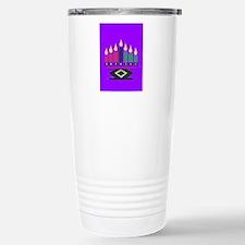 Kwanzaa Travel Mug