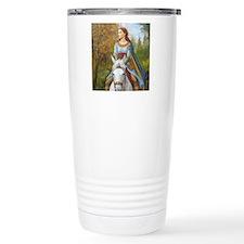 DSCN3258 marian square Travel Coffee Mug