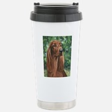 Irish_Setter_M1 Travel Mug