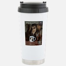 Coffee label5 copy Travel Mug